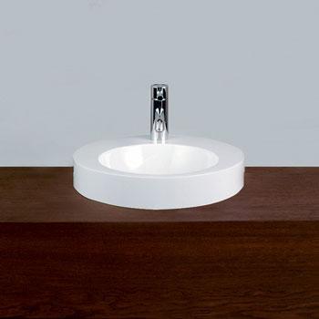 alape ab k aufsatzbecken wei 3005000000 reuter onlineshop. Black Bedroom Furniture Sets. Home Design Ideas