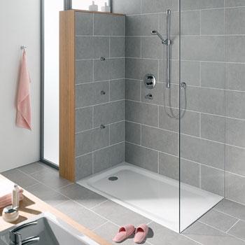 bette duschwannen superflach rechteck duschwanne wei. Black Bedroom Furniture Sets. Home Design Ideas