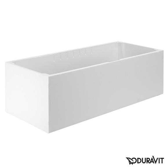Duravit Vero Wannenträger für Rechteckwanne 170 x 75 cm 790491000000000