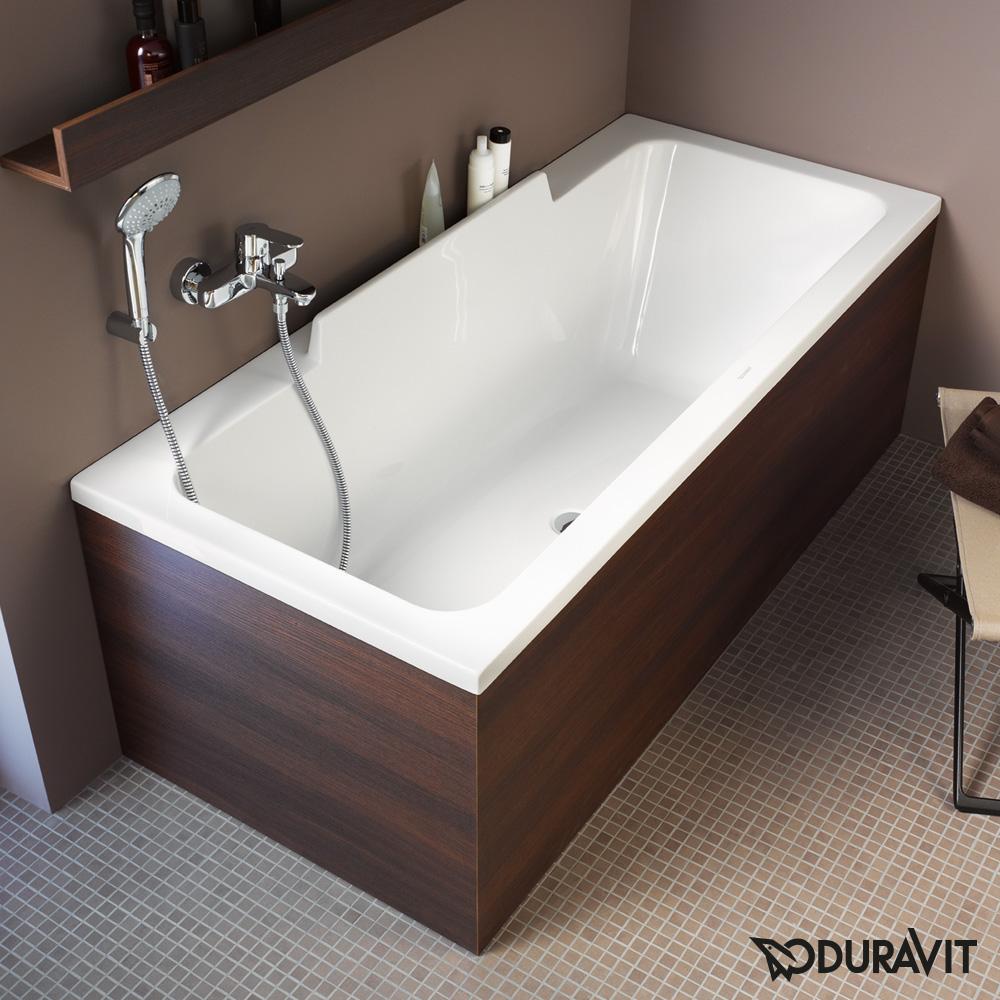 duravit badewanne energiemakeovernop. Black Bedroom Furniture Sets. Home Design Ideas