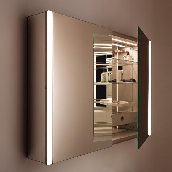 emco asis select led lichtspiegelschrank aufputz 949705009 reuter onlineshop. Black Bedroom Furniture Sets. Home Design Ideas