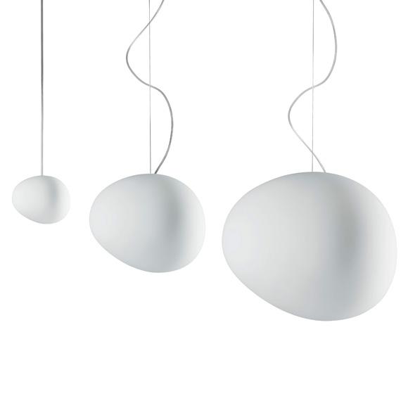 foscarini gregg sospensione pendelleuchte 168007110 reuter onlineshop. Black Bedroom Furniture Sets. Home Design Ideas