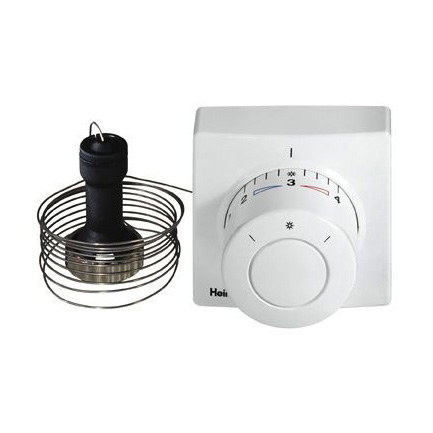 heimeier thermostat kopf kapillarrohrl nge 2 m 2802 00. Black Bedroom Furniture Sets. Home Design Ideas