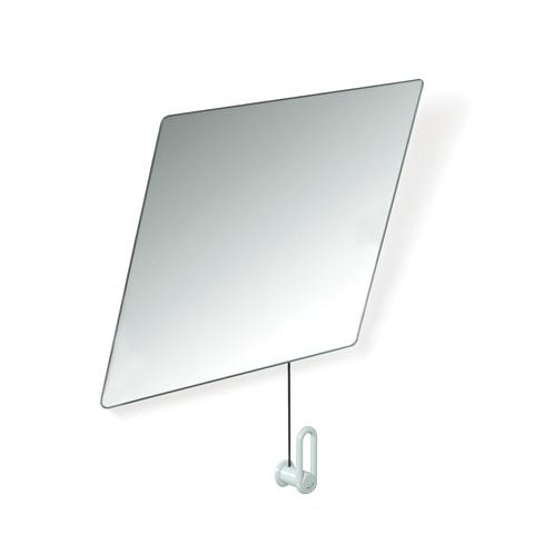 hewi serie 801 kippspiegel reinwei 99. Black Bedroom Furniture Sets. Home Design Ideas