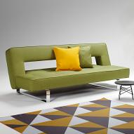 Innovation Puzzle Luxe Schlafsofa