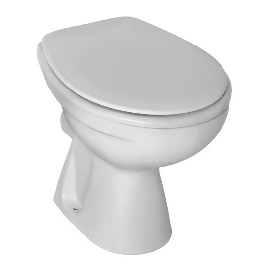 ideal standard eurovit stand tiefsp l wc l 48 5 b 36 cm v312201 reuter onlineshop. Black Bedroom Furniture Sets. Home Design Ideas