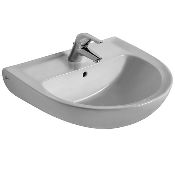 ideal standard eurovit waschtisch v144001 reuter onlineshop. Black Bedroom Furniture Sets. Home Design Ideas