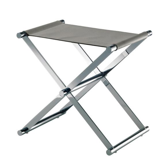 joop chromeline badhocker 010110013 reuter onlineshop. Black Bedroom Furniture Sets. Home Design Ideas
