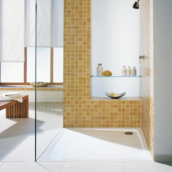 kaldewei superplan viereck duschwanne wei 447500010001. Black Bedroom Furniture Sets. Home Design Ideas