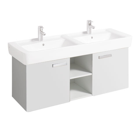 keramag renova nr 1 plan waschtischunterschrank korpus. Black Bedroom Furniture Sets. Home Design Ideas