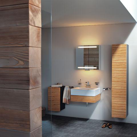 Keuco Edition 300 salle de bains
