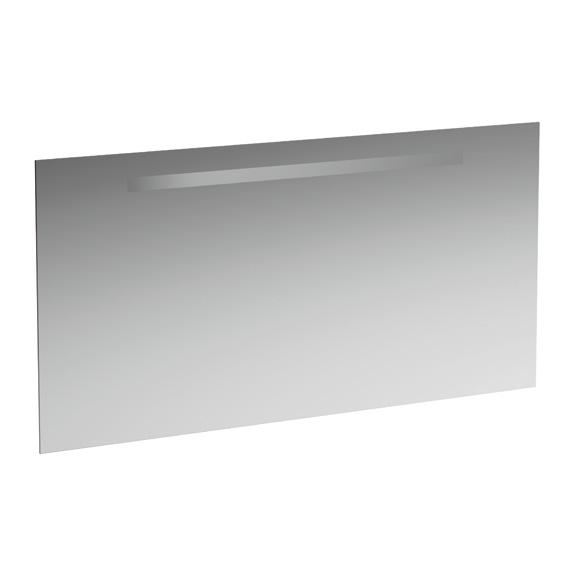 laufen case spiegel mit waagerechter beleuchtung 4472619961441. Black Bedroom Furniture Sets. Home Design Ideas