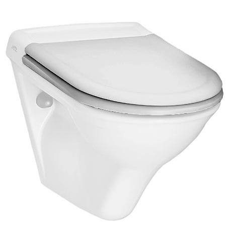 laufen vienna wc sitz mit deckel mit absenkautomatik und active shield wei 8924723000001. Black Bedroom Furniture Sets. Home Design Ideas