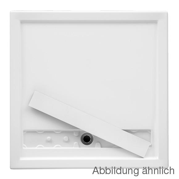 ottofond fashion board rechteck duschwanne 990965. Black Bedroom Furniture Sets. Home Design Ideas