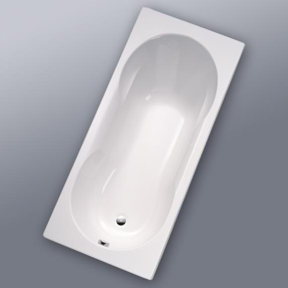ottofond nixe rechteck badewanne ohne wannentr ger 952001 reuter onlineshop. Black Bedroom Furniture Sets. Home Design Ideas