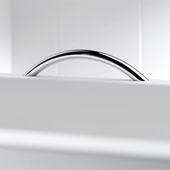 repabad wannengriff rund chrom 12195cr reuter onlineshop. Black Bedroom Furniture Sets. Home Design Ideas