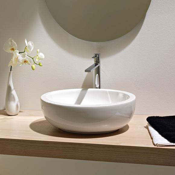 scarabeo planet ovale aufsatzwaschtisch 8112 reuter. Black Bedroom Furniture Sets. Home Design Ideas