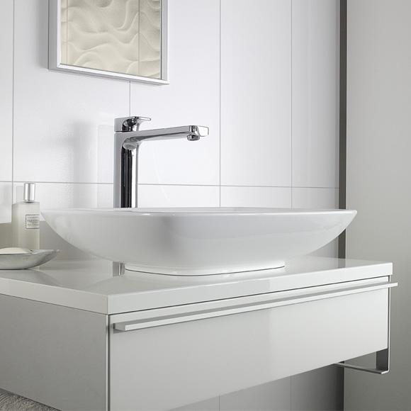 villeroy boch loop friends aufsatzwaschtisch eckig. Black Bedroom Furniture Sets. Home Design Ideas