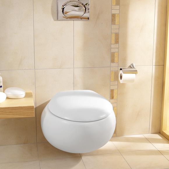 Toiletten Villeroy Und Boch JO17 – Hitoiro