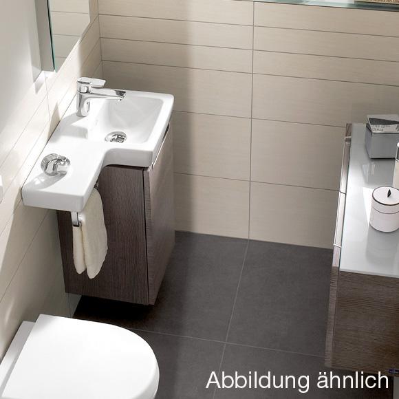 Villeroy boch subway 2 0 handwaschbecken unterschrank for Handwaschbecken mit unterschrank