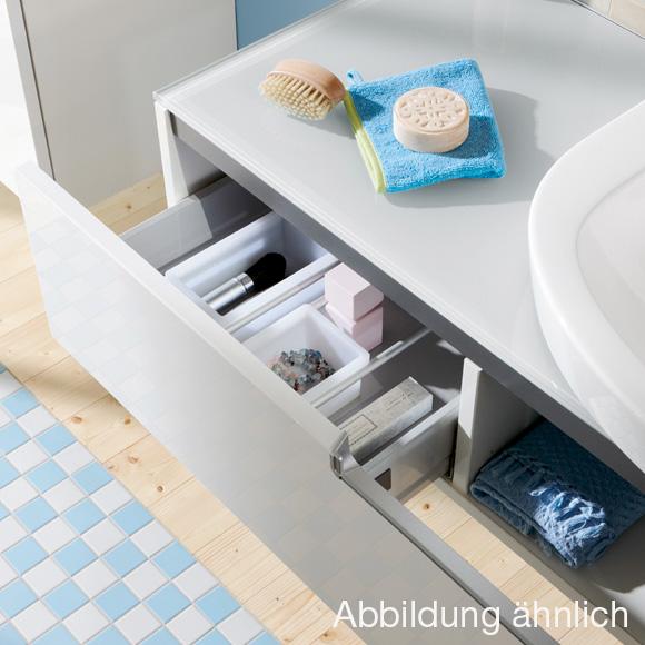 villeroy boch subway 2 0 waschtischunterschrank mit 1 auszug und 1 t r ulme impresso. Black Bedroom Furniture Sets. Home Design Ideas