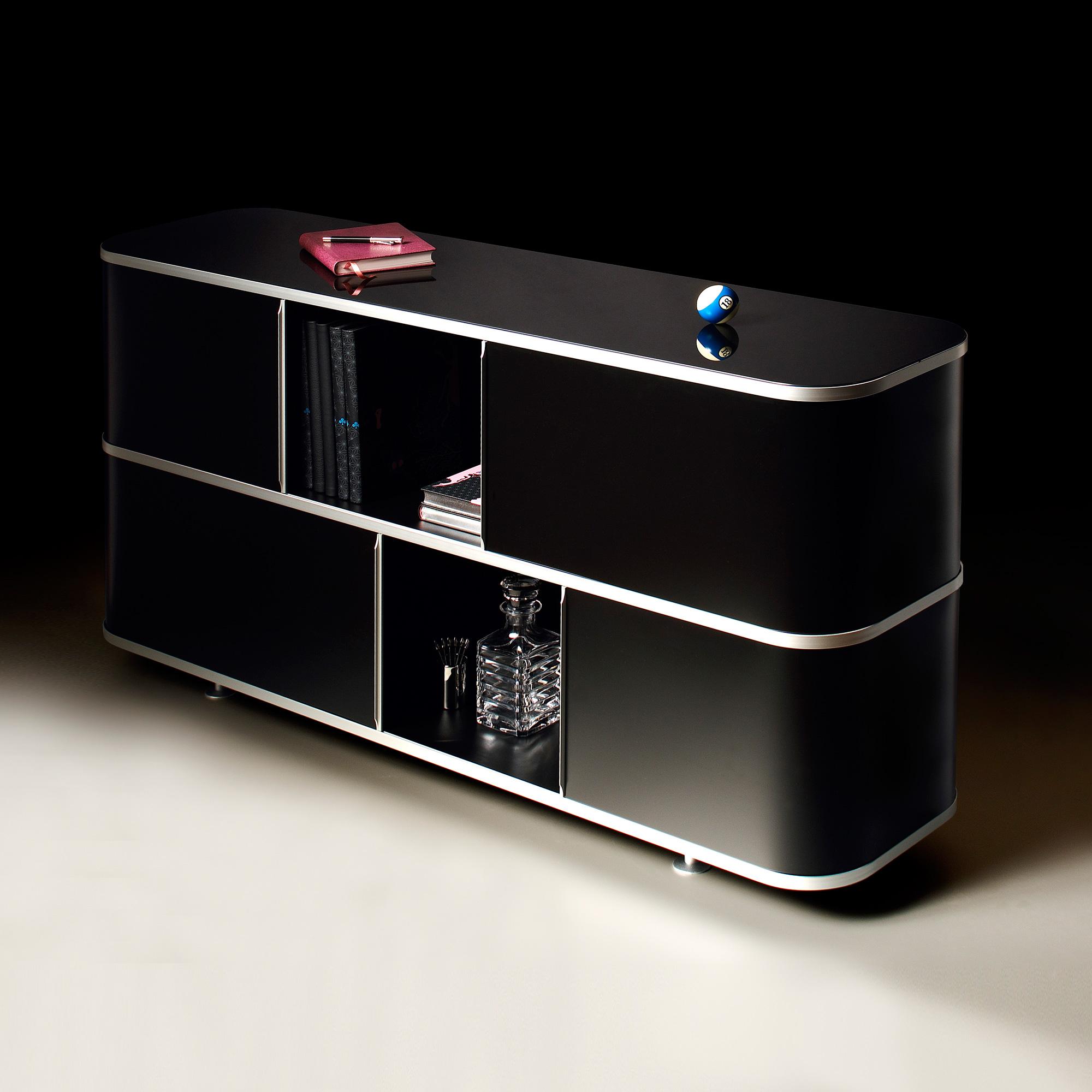 wogg liva sideboard 18 002 371 171 071 reuter onlineshop. Black Bedroom Furniture Sets. Home Design Ideas