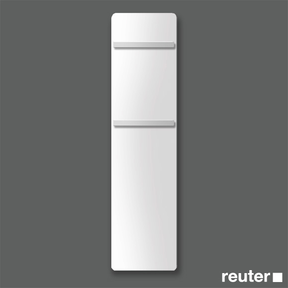 zehnder vitalo badheizk rper h 189 cm wei breite 40 cm. Black Bedroom Furniture Sets. Home Design Ideas